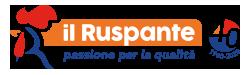 il-ruspante-logo-home-40-anni